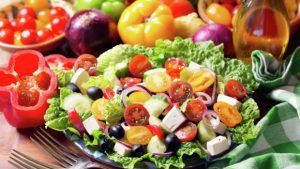 Nutrition for a Healthy Lifestyle 3