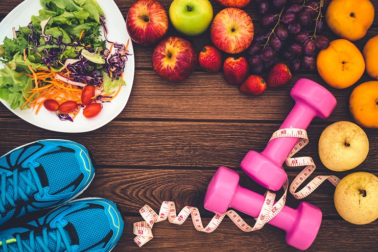 5 Tips About Weight Loss And Healthy Food Choices 4