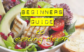 Photo of Beginners Guide To Healthy Nutritional Eating