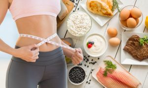 Everyday Tips for Losing 10 Pounds 3