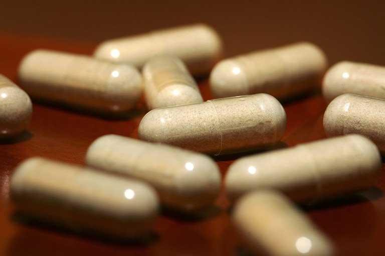 Amphetamine Pills for Weight Loss